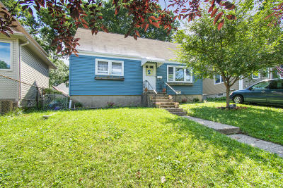 Single Family Home For Sale: 249 Mountainview Avenue