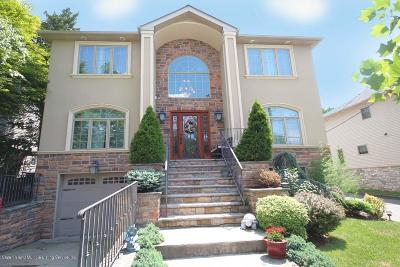 Two Family Home For Sale: 107 Bayview Avenue