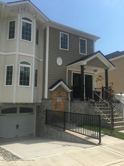 Two Family Home For Sale: 109 Berkshire Lane