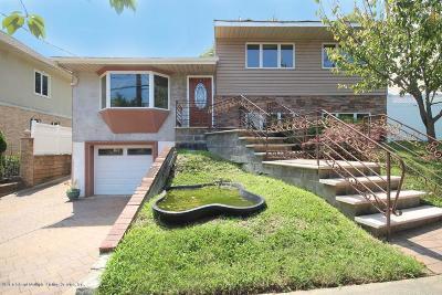 Single Family Home For Sale: 465 Lighthouse Avenue