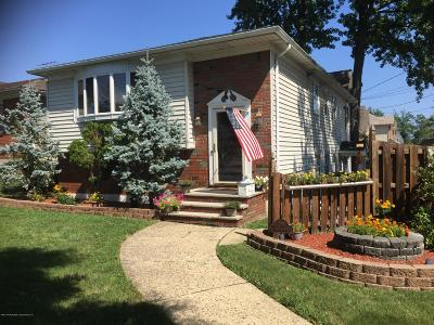 Two Family Home For Sale: 769 Annadale Road
