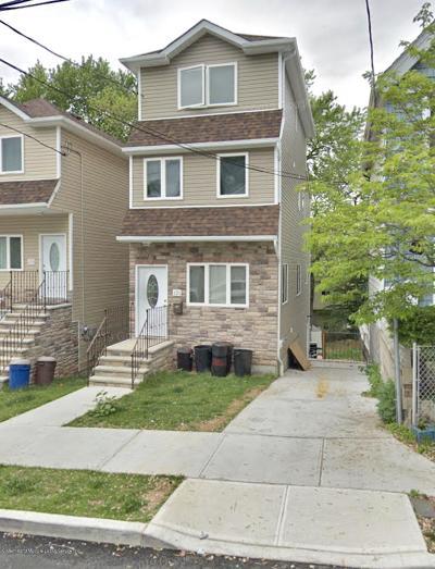 Single Family Home For Sale: 121 Hendricks Avenue