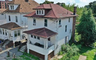 Single Family Home For Sale: 26 Prince Street
