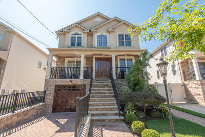 Two Family Home For Sale: 904 Rathbun Avenue