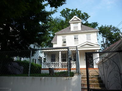 Single Family Home Acceptance: 31 N Burgher Avenue