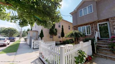 Semi-Attached For Sale: 136 Holland Avenue