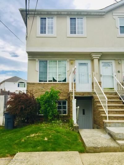 Two Family Home For Sale: 24 Detroit Avenue