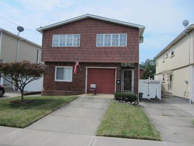 Two Family Home For Sale: 202 Bishop Street