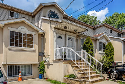 Two Family Home For Sale: 1308 Richmond Avenue