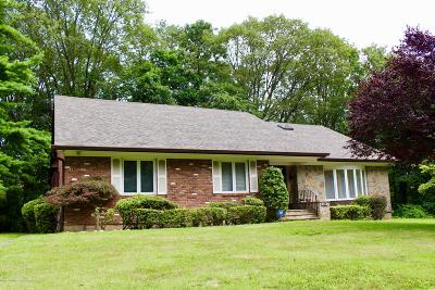 Richmond County Single Family Home For Sale: 135 Merrick Avenue
