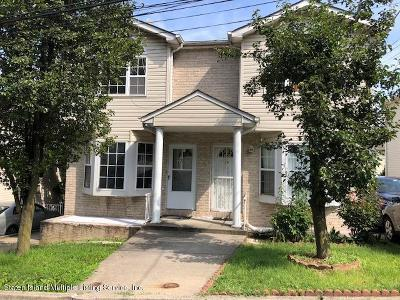 Staten Island Two Family Home For Sale: 22 Natalie Court
