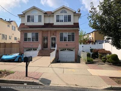 Semi-Attached Acceptance: 58 Harold Street