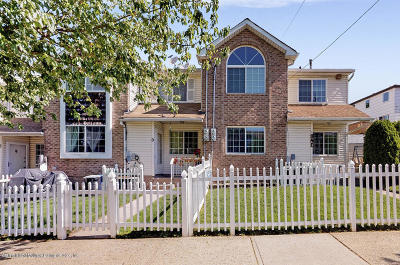 Single Family Home For Sale: 1 Dreyer Avenue