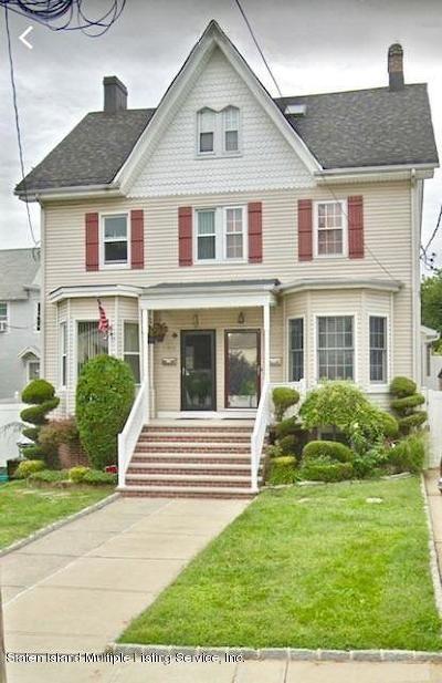 Semi-Attached For Sale: 163 Johnson Avenue