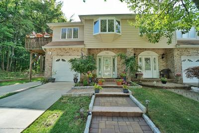 Staten Island Two Family Home For Sale: 742 Maguire Avenue