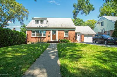 Two Family Home For Sale: 261 Martling Avenue