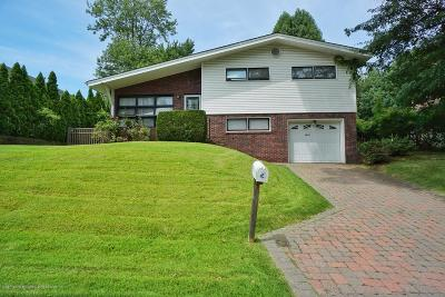 Staten Island Single Family Home For Sale: 5633 Amboy Road