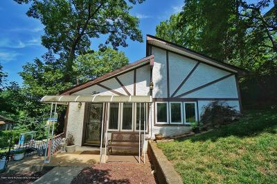 Single Family Home For Sale: 3 Shore Acres Road