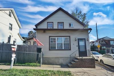 Single Family Home Acceptance: 24 Garden Street