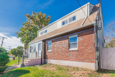 Two Family Home For Sale: 3 Vincent Avenue