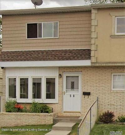 Semi-Attached For Sale: 50 Joel Place