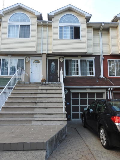 Two Family Home For Sale: 49 Ludwig Lane