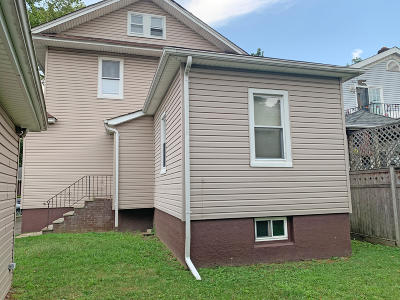 Richmond County Two Family Home For Sale: 28 Forest Road