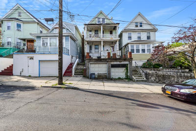 Two Family Home For Sale: 176 Benziger Avenue