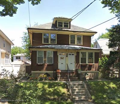 Multi Family Home For Sale: 157 Greeley Avenue