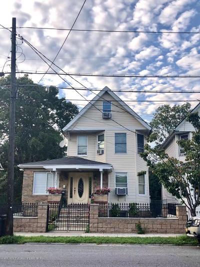 Single Family Home For Sale: 1123 Forest Avenue