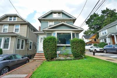 Single Family Home For Sale: 615 Bard Avenue