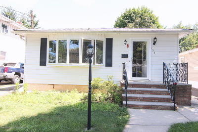 Single Family Home For Sale: 193 Cannon Boulevard