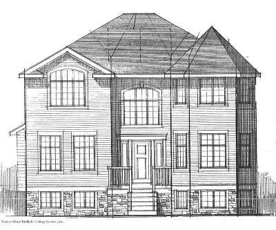 Two Family Home For Sale: 147 McBaine Avenue