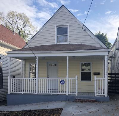 Staten Island Single Family Home For Sale: 18 Laurel Avenue