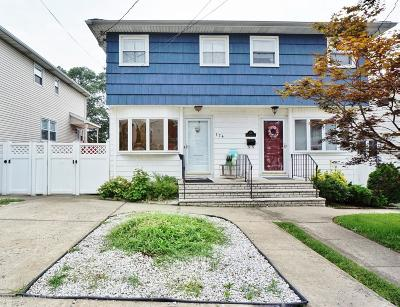 Semi-Attached For Sale: 174 Macfarland Avenue