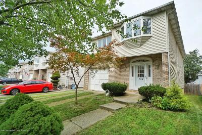Staten Island Two Family Home For Sale: 749 Maguire Avenue