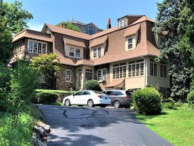 Staten Island Multi Family Home For Sale: 1531 Richmond Road