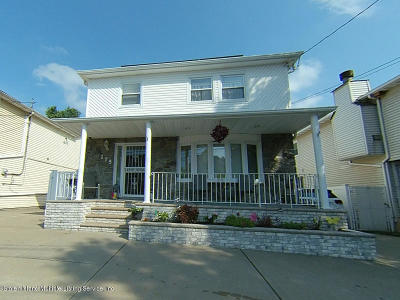 Single Family Home For Sale: 175 Lucille Avenue