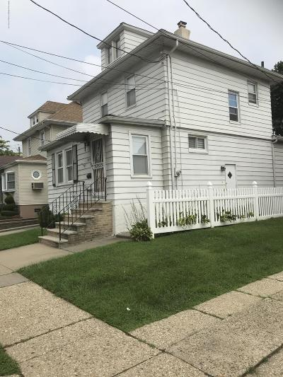 Staten Island Single Family Home For Sale: 219 Midland Avenue