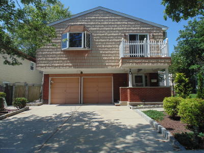 Staten Island Single Family Home For Sale: 20 Massachusetts Street