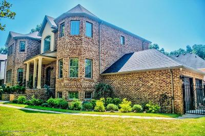 Staten Island Single Family Home For Sale: 178 Kingdom Avenue