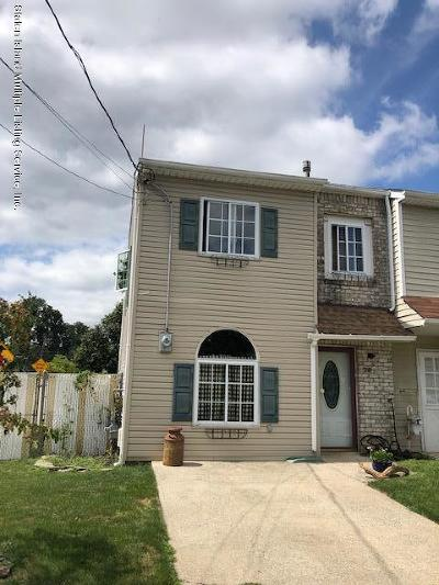 Staten Island NY Single Family Home For Sale: $469,990