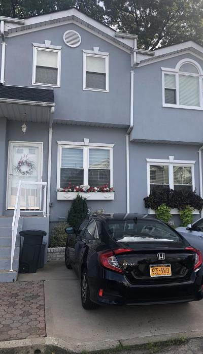 Staten Island NY Single Family Home For Sale: $434,999