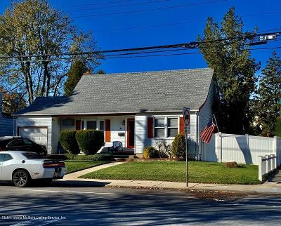 Homes for Sale in Bulls Head, Staten Island, NY on