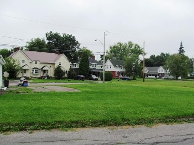 Massena Residential Lots & Land For Sale: 122 Woodlawn Ave