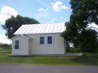 St Lawrence County Single Family Home For Sale: 273 Wordon Road