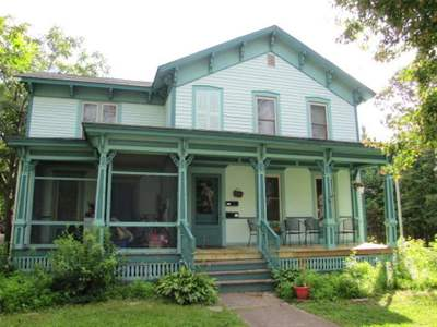 Canton NY Single Family Home For Sale: $139,900