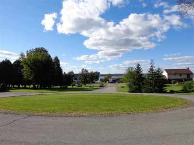 Ogdensburg Residential Lots & Land For Sale: 8 River Edge Circle