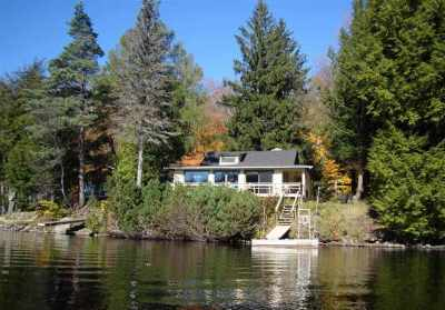 Cranberry Lake Waterfront For Sale: 257 Columbian Rd.