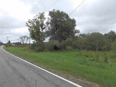 Hermon Residential Lots & Land For Sale: 1544 County Route 19
